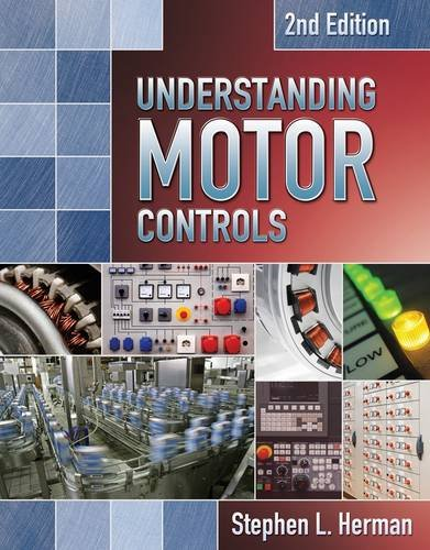 Understanding Motor Controls  2nd 2013 edition cover