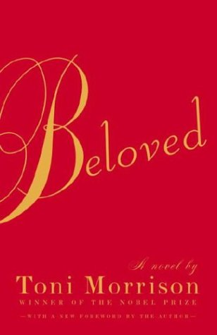 Beloved   2004 edition cover