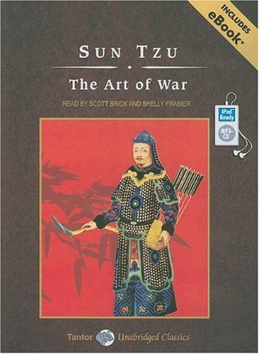 The Art of War:  2008 9781400158416 Front Cover