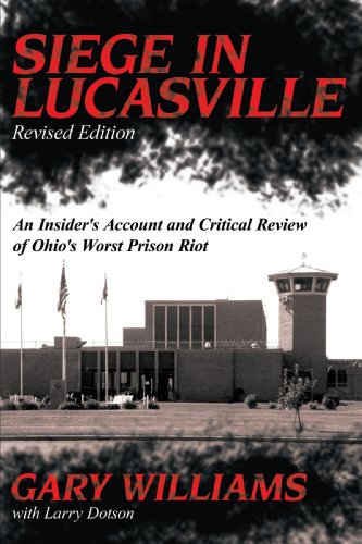 Siege in Lucasville  10th 2003 (Anniversary) edition cover