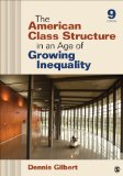 American Class Structure in an Age of Growing Inequality  9th 2015 edition cover