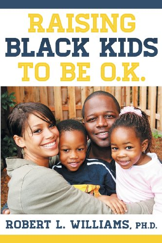 Raising Black Kids to Be O. K.   0 edition cover