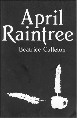 April Raintree  2nd (Revised) 9781895411416 Front Cover