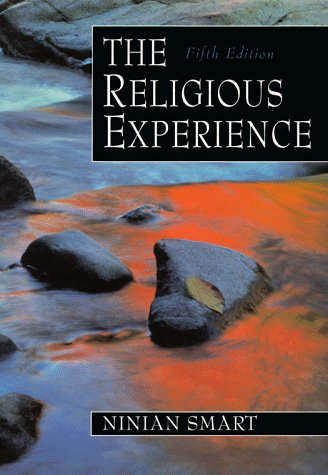 Religious Experience  5th 1996 (Revised) edition cover
