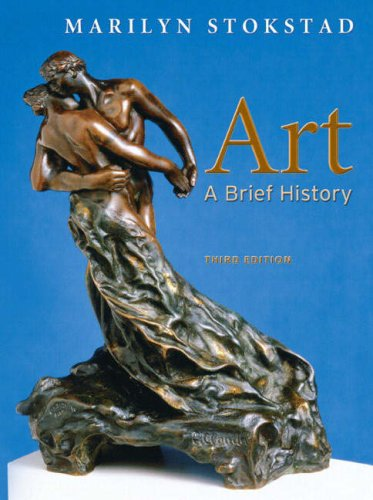 Art  3rd 2007 (Revised) edition cover