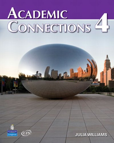 Academic Connections   2009 (Student Manual, Study Guide, etc.) edition cover