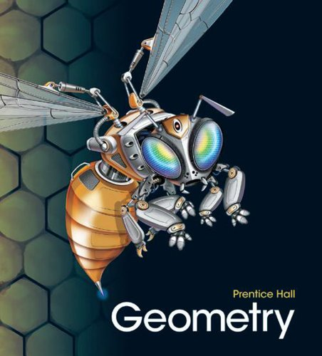 Cover art for Geometry, Student Edition