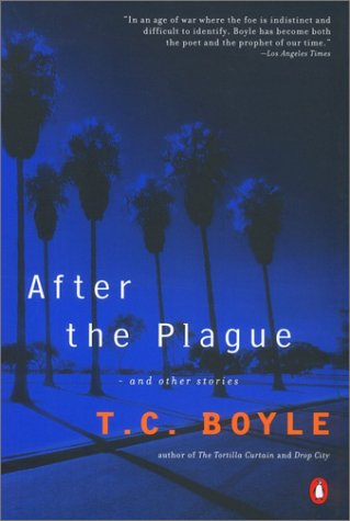 After the Plague And Other Stories N/A 9780142001417 Front Cover