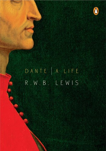 Dante A Life N/A edition cover