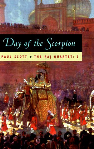 Day of the Scorpion  N/A edition cover