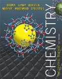 Chemistry The Central Science 13th 2015 9780321910417 Front Cover