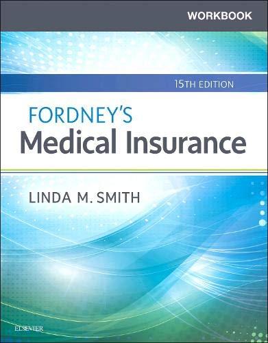 Fordney's Medical Insurance:   2019 9780323594417 Front Cover