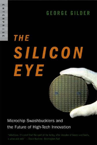 Silicon Eye Microchip Swashbucklers and the Future of High-Tech Innovation  2006 9780393328417 Front Cover