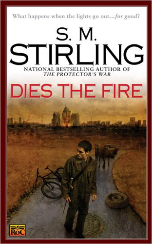 Dies the Fire  N/A edition cover