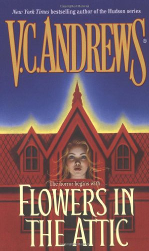 Flowers in the Attic   1979 edition cover