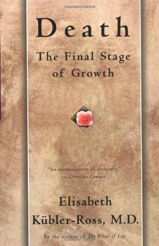 Death The Final Stage of Growth  1997 edition cover
