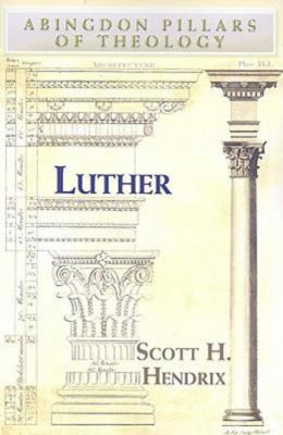 Luther   2009 edition cover