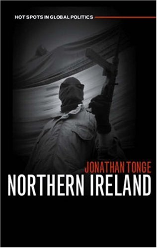 Northern Ireland   2006 (Revised) edition cover