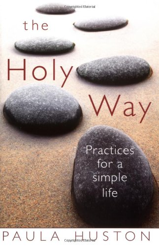 Holy Way Practices for a Simple Life  2003 edition cover