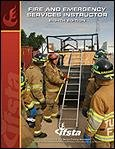 Fire and Emergency Services Instructor  8th edition cover