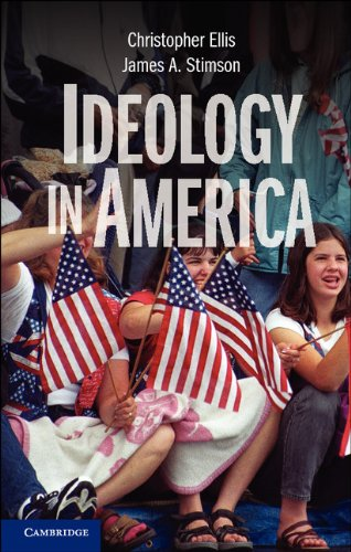 Ideology in America   2012 edition cover