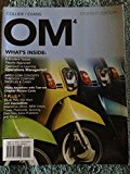 OM4      -TEXT ONLY            N/A 9781133372417 Front Cover