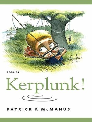 Kerplunk: Library Edition  2007 edition cover