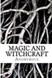 Magic and Witchcraft  N/A 9781484171417 Front Cover