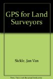 GPS for Land Surveyors N/A edition cover