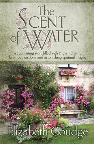 Scent of Water  2011 edition cover