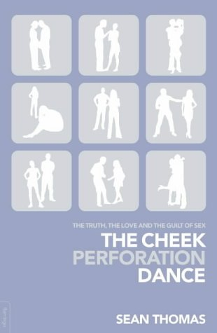 The Cheek Perforation Dance N/A edition cover