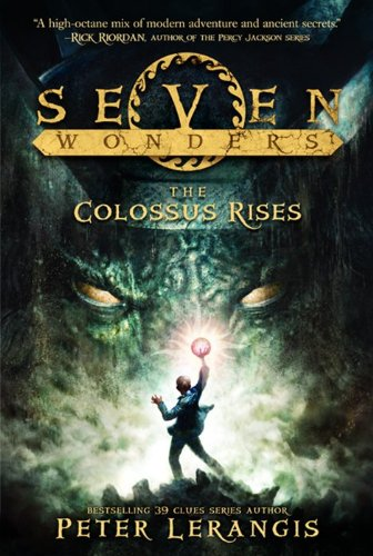 Colossus Rises  N/A edition cover