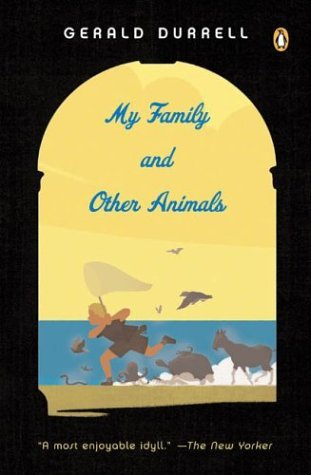 My Family and Other Animals  N/A edition cover