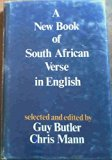 New Book of South African Verse in English   1979 edition cover