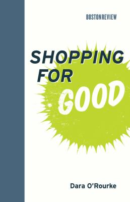 Shopping for Good   2012 edition cover
