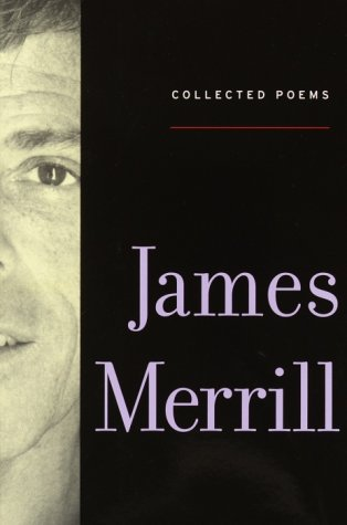 Collected Poems   2001 edition cover