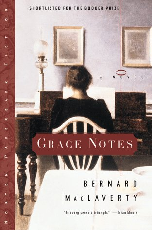 Grace Notes   2002 edition cover