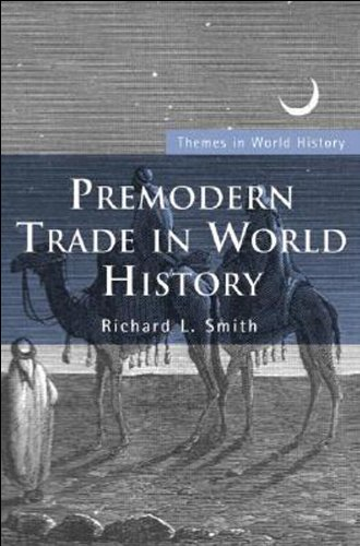 Premodern Travel in World History   2007 edition cover