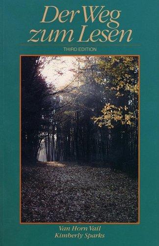 Weg Zum Lesen  3rd 1986 edition cover