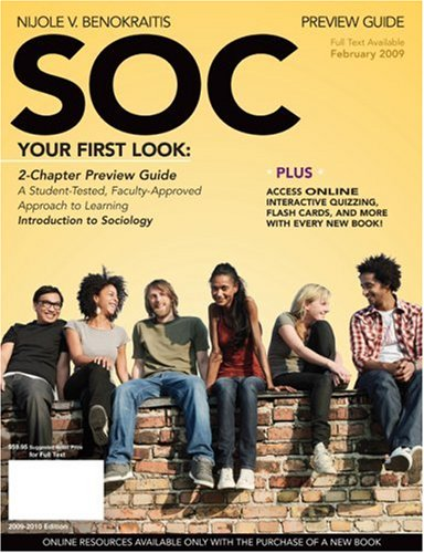 SOC   2010 edition cover