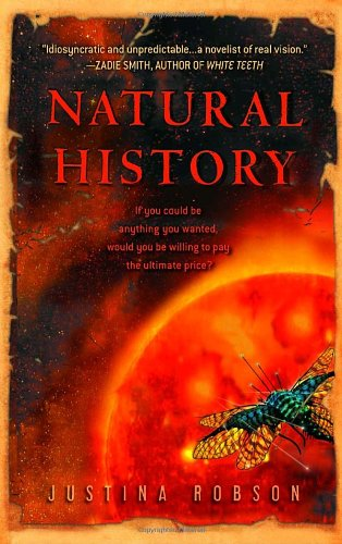 Natural History   2005 9780553587418 Front Cover