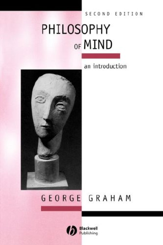 Philosophy of Mind An Introduction 2nd 1998 (Revised) edition cover