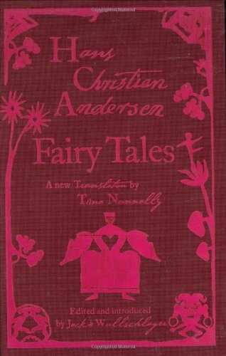 Fairy Tales   2004 edition cover