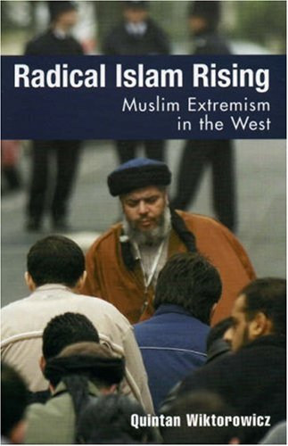 Radical Islam Rising Muslim Extremism in the West  2005 edition cover