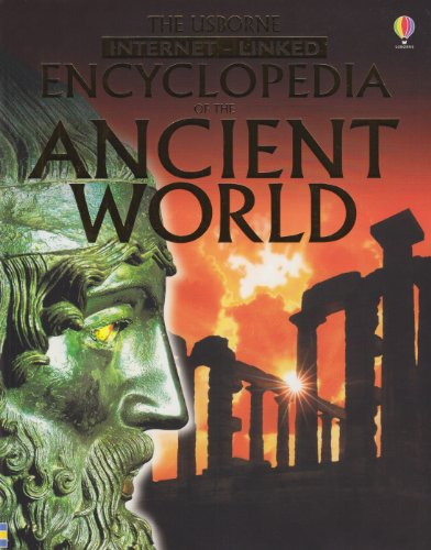 Encyclopedia of the Ancient World N/A edition cover