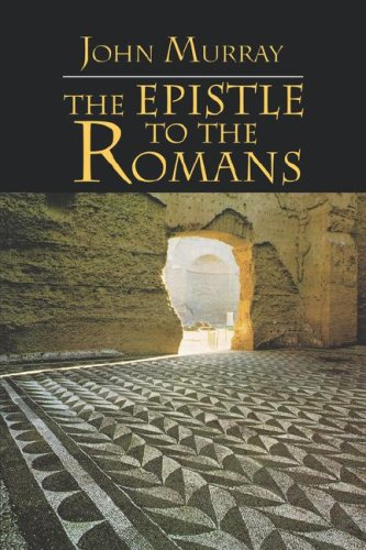 Epistle to the Romans  2nd 1960 edition cover