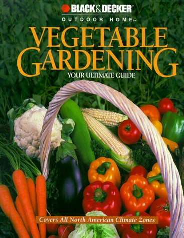 Vegetable Gardening   2000 9780865734418 Front Cover