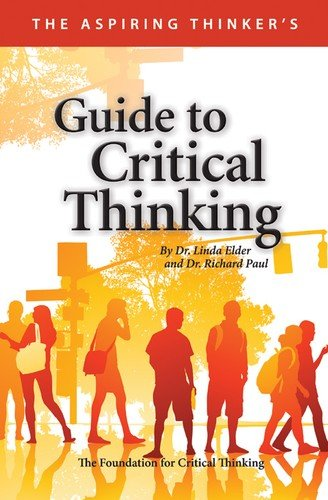 ASPIRING THINKERS GUIDE TO CRI N/A edition cover