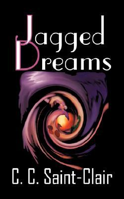 Jagged Dreams:   2007 edition cover
