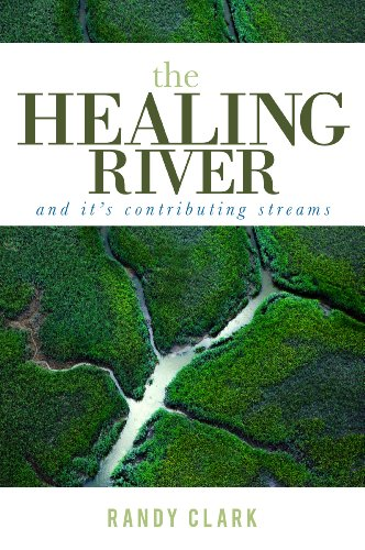 Healing River  2008 9780981845418 Front Cover